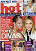 Hot Stars - 13-19 April 2002