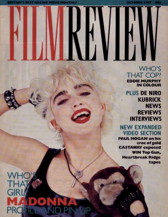 Film Review - October 1987