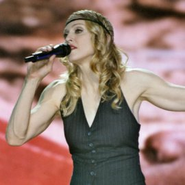 <b>EXCLUSIVO: Madonna muda Don&#8217;t Tell Me no show! Ouça aqui!</b>