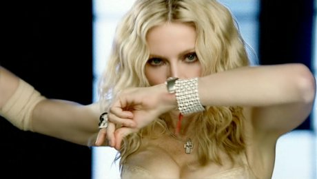 Madonna *u*