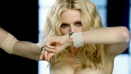 Madonna *u*