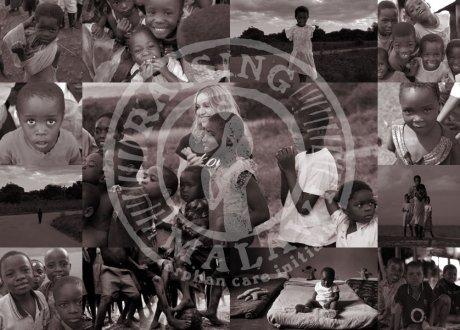 Malawi - madonnalicious Raising Malawi
