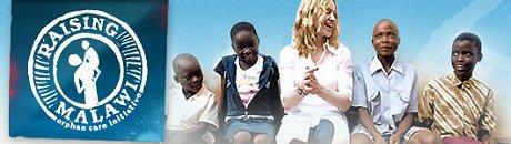 November 2009 - madonnalicious Raising Malawi