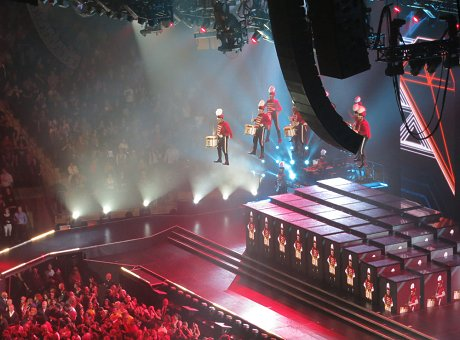 madonnalicious MDNA Fan Pictures Madison Square Garden Part 3