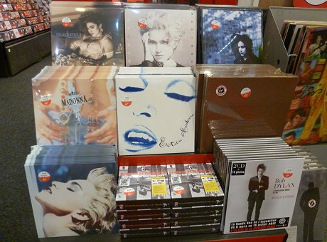 New Madonna Mdna Info Amp Updates Pt 2